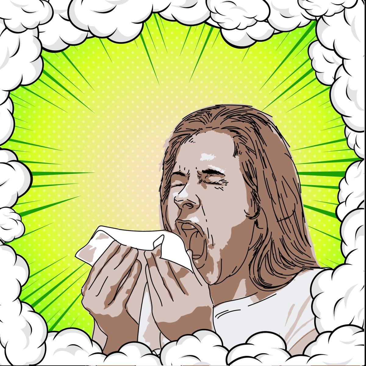 Stufe convettive e riscaldamenti ad aria... il colpo di grazia per l' asma e le tue allergie!!