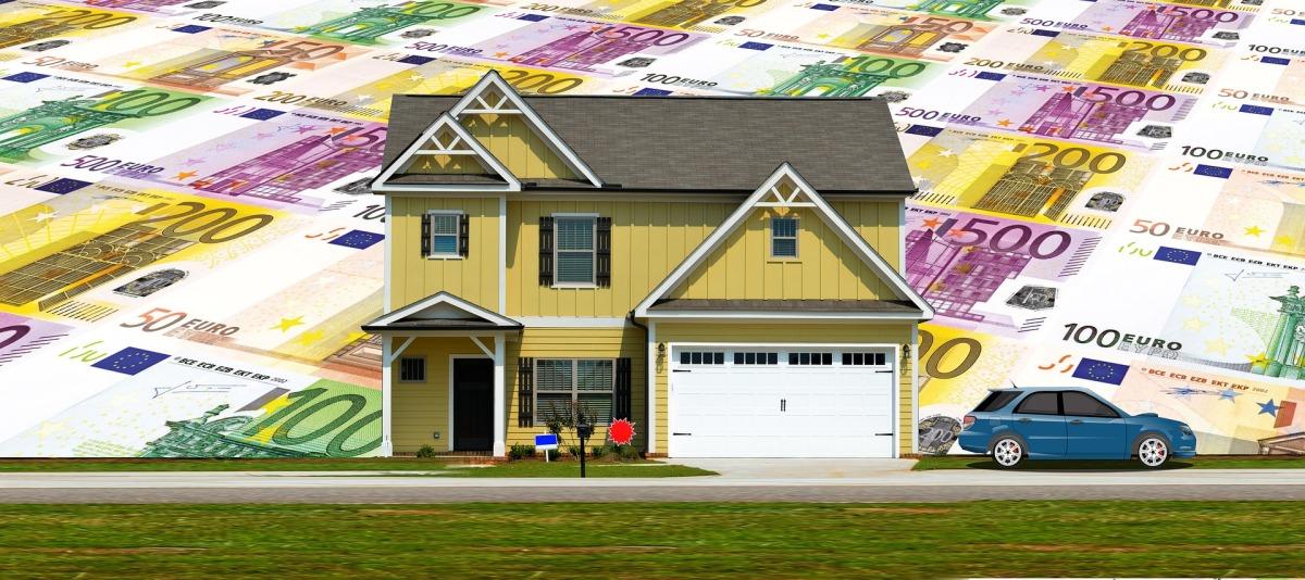 Come riscaldare la tua nuova casa con meno di 3 euro al giorno, risparmiando tempo, MOLTO denaro e senza il rischio di rimanere al gelo durante un lungo BlackOut!